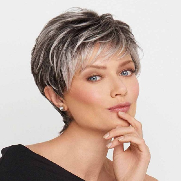 """TOP 9 kiểu tóc giúp quý bà trung niên luôn """"mãi mãi tuổi thanh xuân"""""""